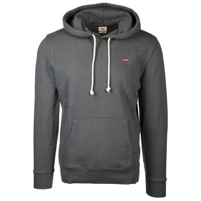 Levi's - Sweat Hoodie mit Label Patch