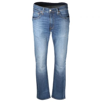 Levi's - Jeans 502 Taper - 502 Taper Smoke Stacked ADV