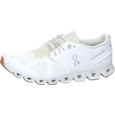 On Running - Innovativer Sneaker - Cloud White