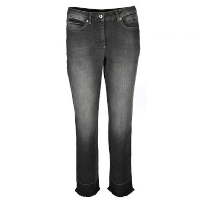 Marc Aurel - Jeans im Destroyed Look