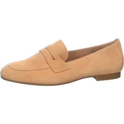 Gabor - Penny Loafer in Sand