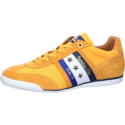 Pantofola d'Oro - Sneaker in Currygelb