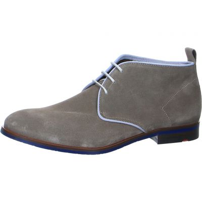 LLOYD - Stiefelette in Taupe - Saba