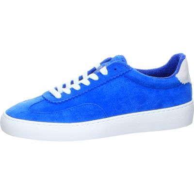 Scotch & Soda - Sneaker in Royalblau - Plakka Sneaker
