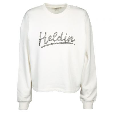 Herrlicher - Statement Sweatshirt - Glennie Sweat