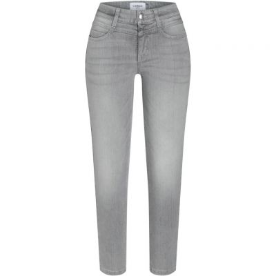 Cambio - Straight Cut Jeans - Posh