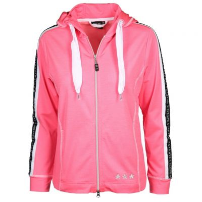 Canyon Women Sports - Stylische Sweatjacke
