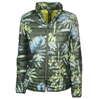 Taifun - Jacke in schicker Stepp Optik