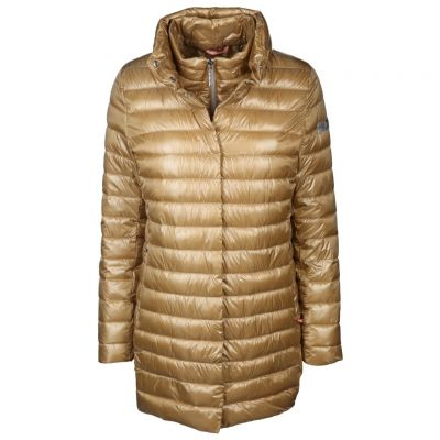 Frieda & Freddies - Steppjacke in Bronze