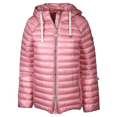 Frieda & Freddies - Steppjacke in Rosa