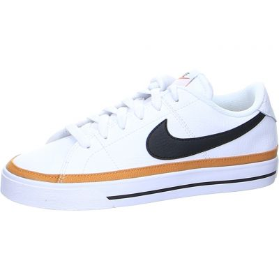 Nike - Bequemer Sneaker - Court Legacy