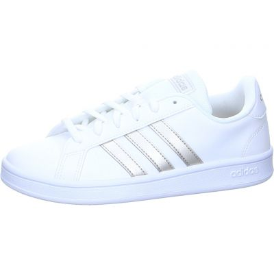 Adidas - stylischer Tennis Sneaker Grand Court Base