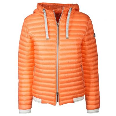 Frieda & Freddies - Steppjacke in Orange