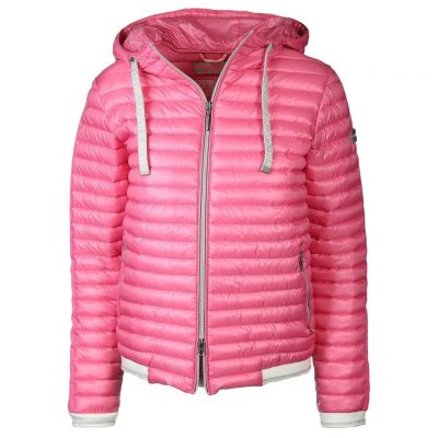 Frieda & Freddies - Steppjacke in Pink