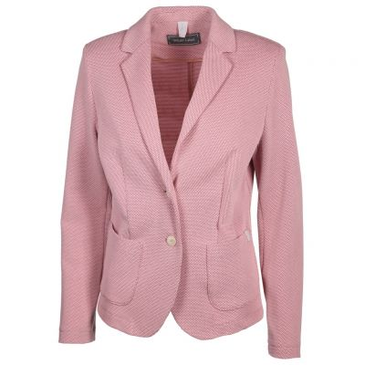 White Label - Blazer in Altrosa