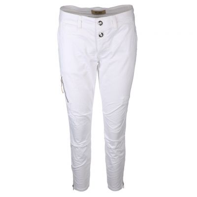 Mos Mosh - Jeans im Cropped Style