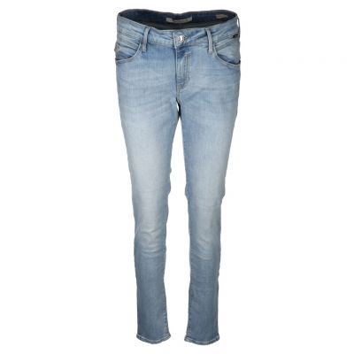 Mavi - Light Denim Jeans - Adriana