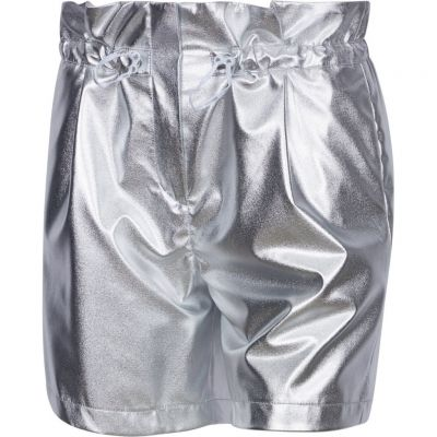 Sportalm - Edle Metallic Shorts