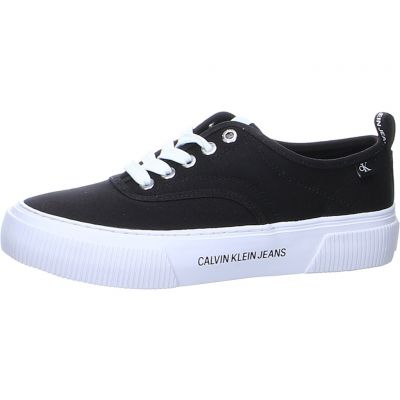 Calvin Klein - Robuster Plateau Sneaker