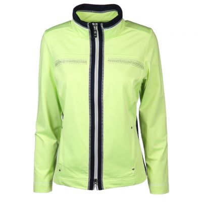 Canyon Women Sports - Sweatjacke mit Strasssteinen