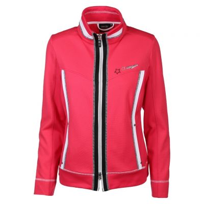 Canyon Women Sports - Sweatjacke mit Kontrasten