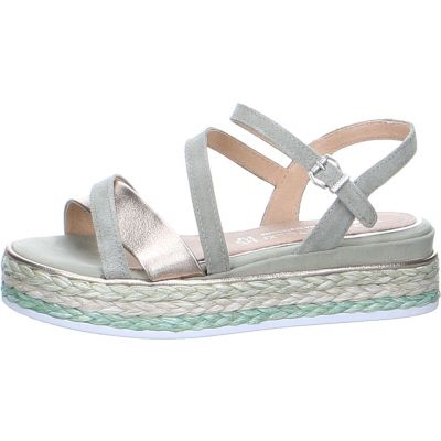 Marco Tozzi by GMK - Sandalette mit Plateausohle