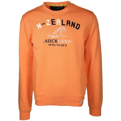 New Zealand Auckland - Modernes Sweatshirt - Deakwood