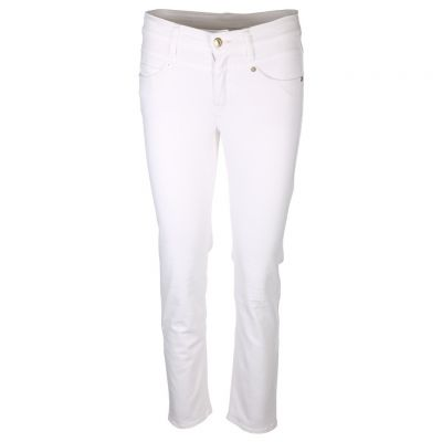 Cambio - Stretchige Slim Jeans - Posh