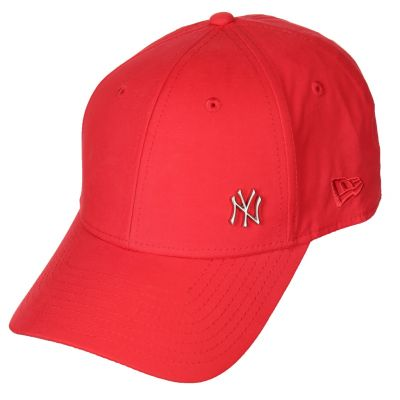 New Era - Cap mit Metall-Logo - 9Forty