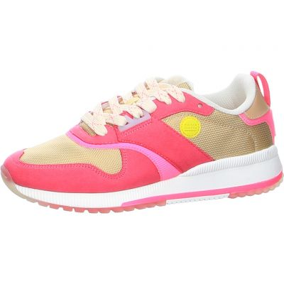 Scotch & Soda - Sneaker in Pink