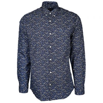 Gant - Hemd mit Button-Down Kragen