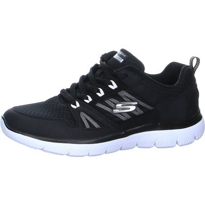 Skechers - Waschbarer Sneaker - New World