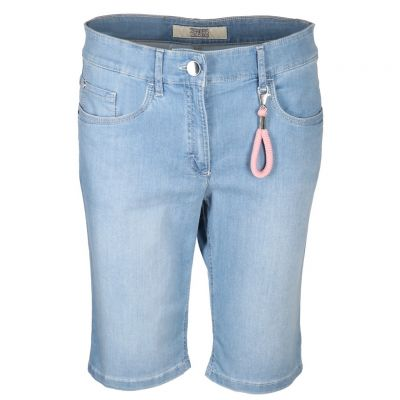 ZERRES - Shorts aus Denim - Sarah