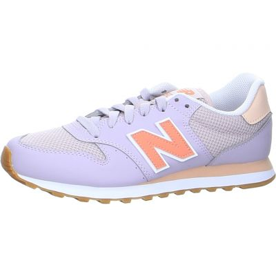 New Balance - Sneaker in Flieder