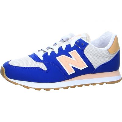New Balance - Sneaker in Royalblau