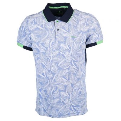 New Zealand Auckland - Poloshirt mit Print - Peters