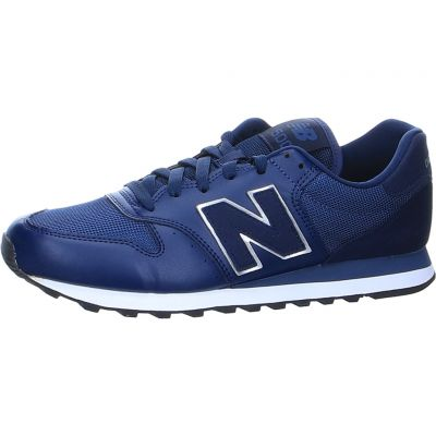 New Balance - Sneaker in Marineblau