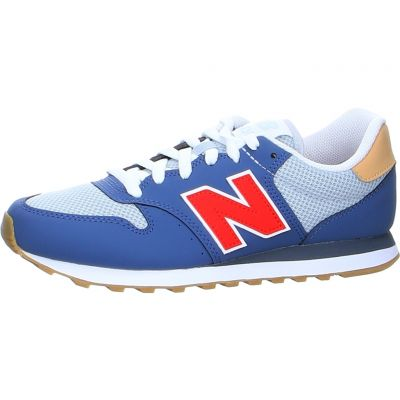 New Balance - Sneaker in Bleu