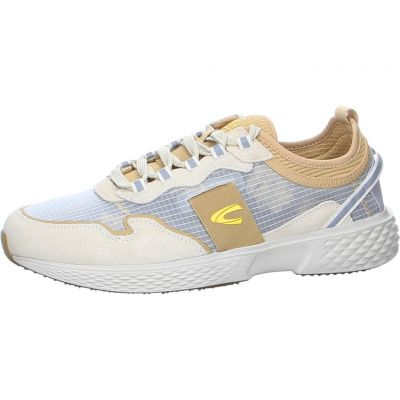 Camel Active - Sneaker im Materialmix - Fly River