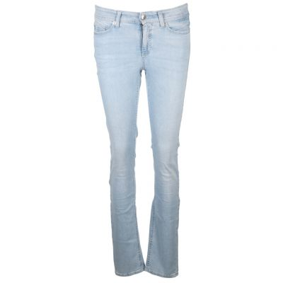 Cambio - Helle Skinny Jeans - Parla