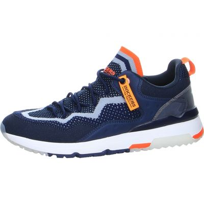 Dockers - Sneaker in Marineblau