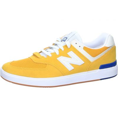 New Balance - Sneaker in Kontrast Optik