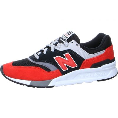 New Balance - Sneaker in Rot