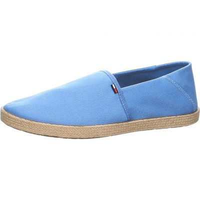 Tommy Hilfiger - Slipper in Bleu
