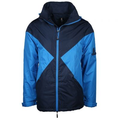 wind sportswear - Funktionsjacke in Royalblau