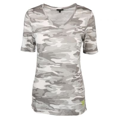 Better Rich - Shirt in Camouflage Optik