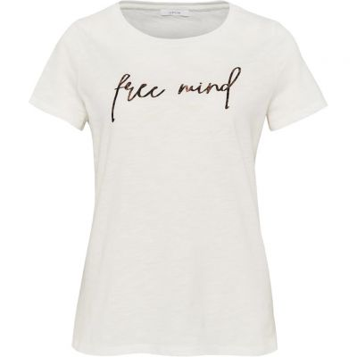 Opus - Shirt mit Statement