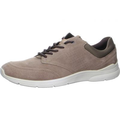 ecco - Sneaker in Taupe - Irving