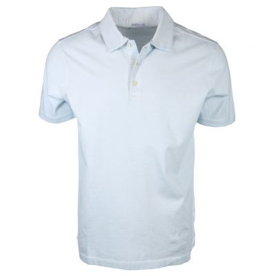 Better Rich - Poloshirt im Used Look