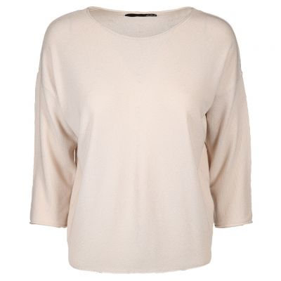 LeComte - Pullover mit 3/4 Arm